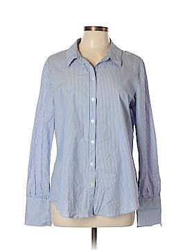 Sanctuary Long Sleeve Button-Down Shirt Size XL