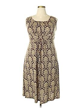 White Stag Casual Dress Size XXL