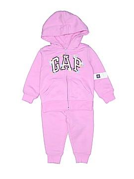 Baby Gap Zip Up Hoodie Size 12 mo