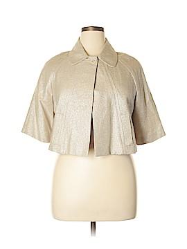 A.n.a. A New Approach Silk Cardigan Size L