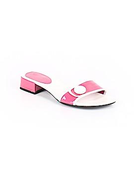 Enzo Angiolini Sandals Size 8