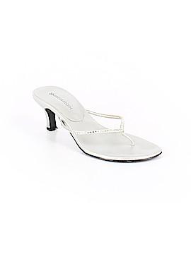Naturalizer Heels Size 5 1/2