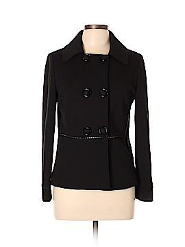 M Missoni Wool Coat Size 10