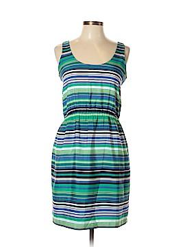 Ann Taylor LOFT Outlet Casual Dress Size 12 (Petite)