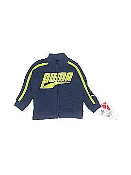 Puma Jacket Size 6-9 mo