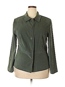 Jaclyn Smith Jacket Size XL