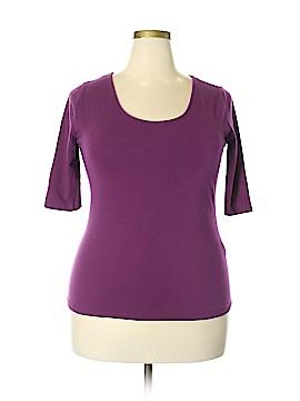 Doublju Short Sleeve T-Shirt Size XXL