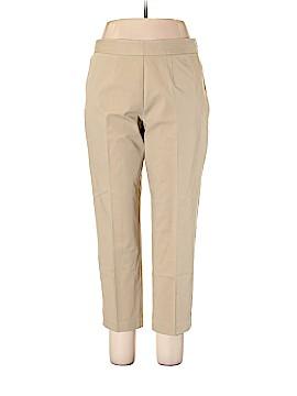 L.L.Bean Khakis Size 14 (Petite)