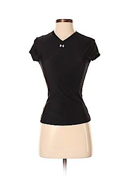 Under Armour Sleeveless T-Shirt Size S