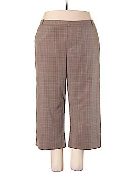 Mossimo Dress Pants Size 24 (Plus)