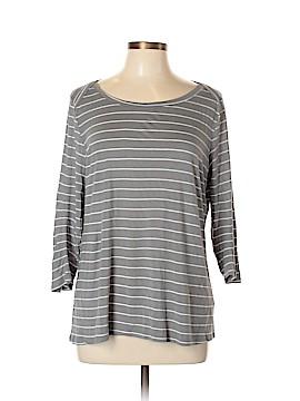 Jag 3/4 Sleeve T-Shirt Size XL