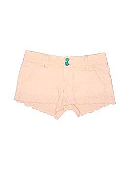 BKE Khaki Shorts 26 Waist
