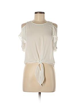 Stitch Fix Short Sleeve Blouse Size XS