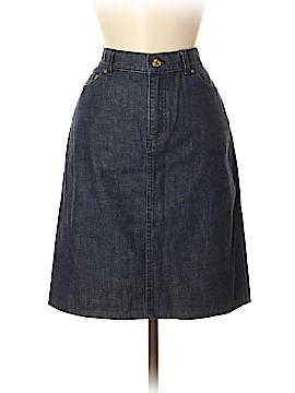Lauren Jeans Co. Denim Skirt Size 8