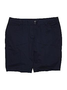 Tommy Hilfiger Khaki Shorts Size 20 (Plus)