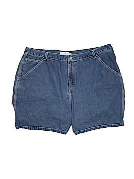Tommy Hilfiger Denim Shorts Size 22 (Plus)