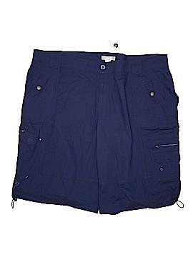 Roaman's Cargo Shorts Size 26 (Plus)