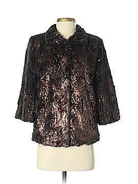 Donna Salyers' Fabulous Furs Jacket Size XS