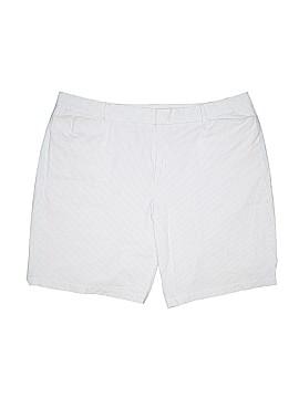 Dockers Khaki Shorts Size 22 (Plus)