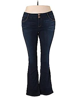 Democracy Jeans Size 20 (Plus)