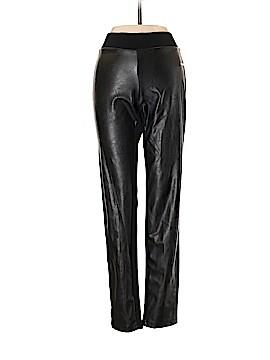 MICHAEL Michael Kors Faux Leather Pants Size S