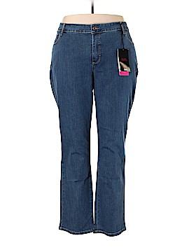 Lee Jeans Size 24 (Plus)