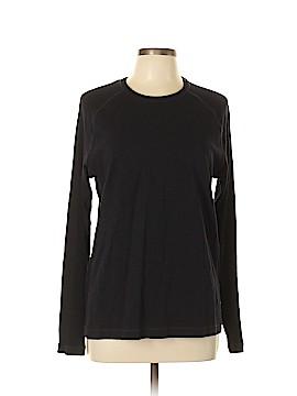 BOSS by HUGO BOSS Long Sleeve T-Shirt Size L