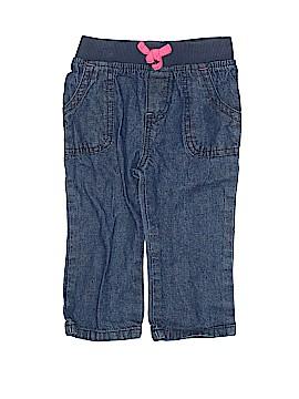 Circo Jeans Size 12 mo