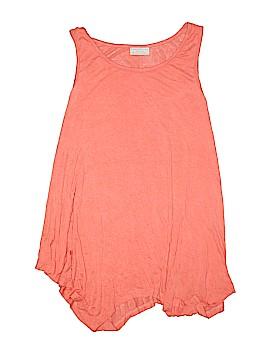 Bobbie Brooks Sleeveless T-Shirt Size 2X (Plus)