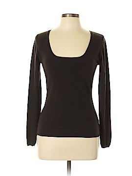 Akris punto Cashmere Pullover Sweater Size 10