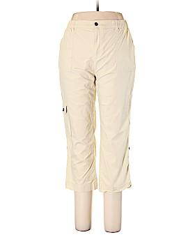 D&Co. Cargo Pants Size 12