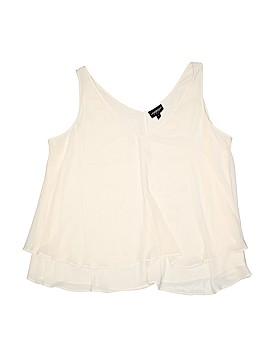 Lane Bryant Outlet Sleeveless Blouse Size 18 (Plus)