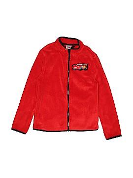 Disney Store Fleece Jacket Size 7 - 8