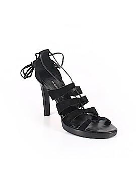 Claudia Ciuti Heels Size 7 1/2