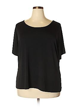 Covington Short Sleeve T-Shirt Size 20-22 (Plus)