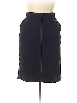 Ann Taylor LOFT Denim Skirt 31 Waist