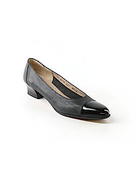 Salvatore Ferragamo Heels Size 8 1/2 AAAA
