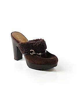 Coach Mule/Clog Size 6
