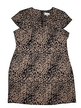 Olivia Matthews Casual Dress Size 20 (Plus)