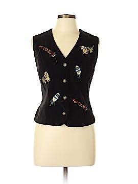 Susan Bristol Vest Size 12 (Petite)