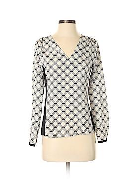 Worthington Long Sleeve Blouse Size XS