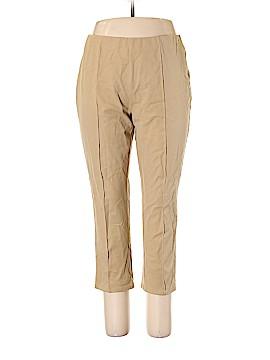 Isaac Mizrahi LIVE! Dress Pants Size 16 (Petite)
