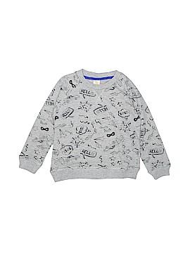 Little Me Sweatshirt Size 8