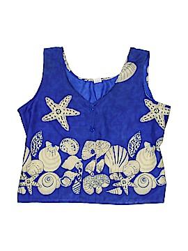 Rima Beachworld Swimsuit Cover Up Size L