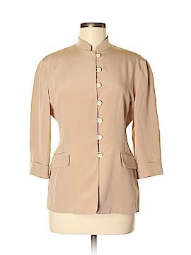 Tahari Silk Blazer Size 6