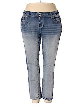 The Wallflower Jeans Size 22 (Plus)