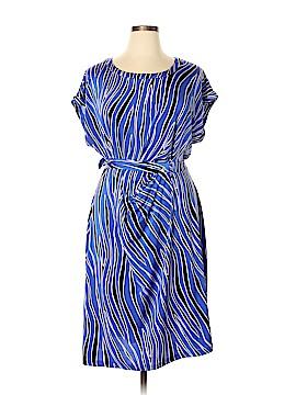Dana Buchman Casual Dress Size 2X (Plus)