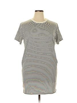 Cotton Emporium Casual Dress Size L
