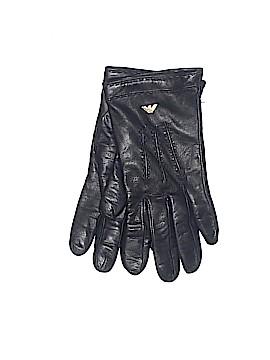 Emporio Armani Gloves Size L