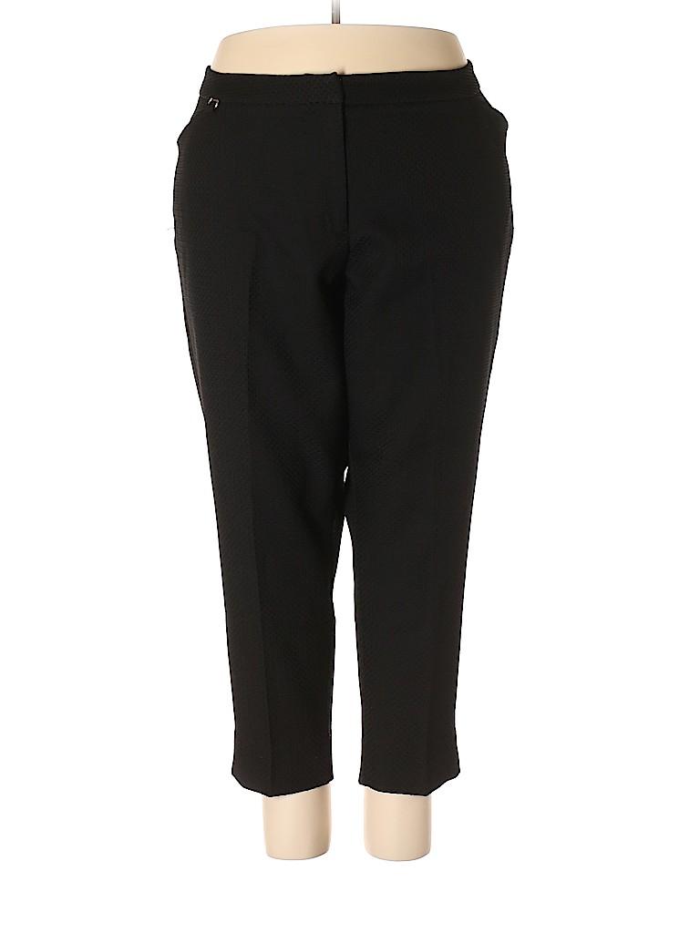 Ryan Wythe Women Dress Pants Size 22 (Plus)